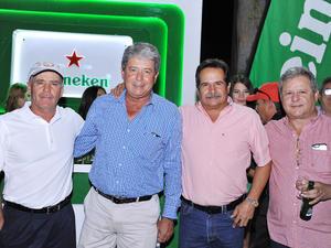 20102016 Willy, Memo, Ernesto y Gerardo.