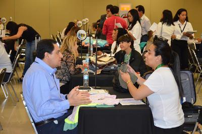 En la Macrorrueda participan más de 200 compradores internacionales y se espera durante ese período realizar alrededor de seis mil citas.