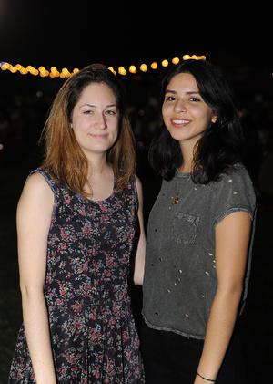21102016 Mónica y Luisa.