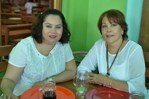 21102016 Laura, Migdala y Vicky.