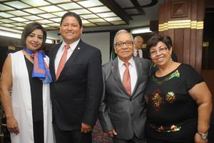 21102016 Cristina, Jesús, Javier y Jose.