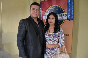 21102016 Luis Mario y Ariana.
