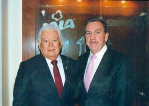 23102016 Jesús G. Sotomayor Garza y Javier Laynez Potisek.