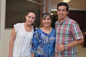 24102016 Marcela, Laura y José Luis.