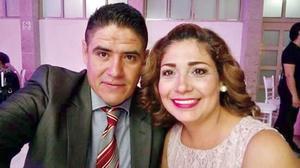 23102016 Abdón Rodríguez y Daisy Aguilar.