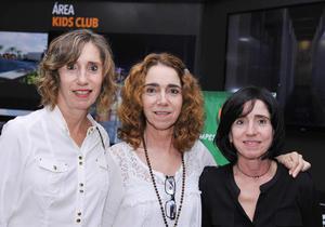 26102016 Iveth, Lina y Leticia.