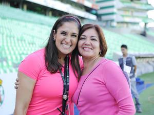 27102016 Mariana Alvidrez y Yolanda Jaramillo.