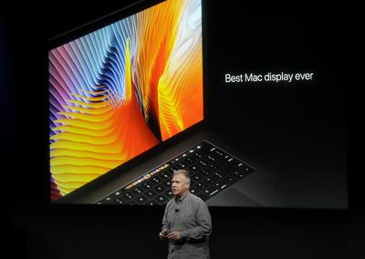 La presentación de la nueva versión se da al cumplirse 25 años de la introducción de la primera computadora portátil de Apple, la PowerBook.