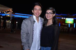 Pablo e Ivette