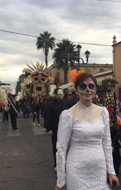 Catrinas Fest