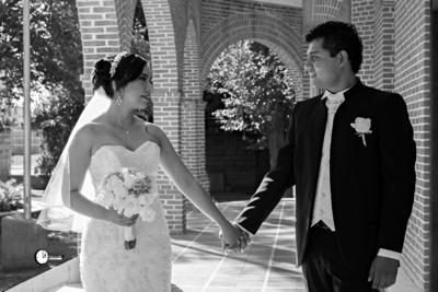 20112016 Nydia y Ricardo. - Máquina del Tiempo Fotografía