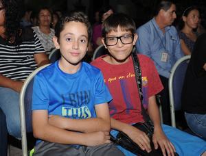 03112016 Eugenio y Samuel.