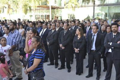Fue el pasado miércoles cuando se montó un operativo para rescatar a una víctima de secuestro  en el municipio de Cuencamé.