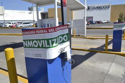 Guerrero García, indicó que el retiro de los hologramas es contra la Ley Federal de Protección al Consumidor, motivo por el cual se dio inicio con el procedimiento administrativo.