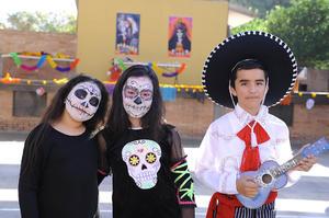 07112016 Osmara, Blanca y Jeremy.