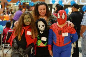06112016 Erika, Valeria, Rodrigo y Ricardo.