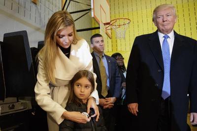 Si algo ha caracterizado a la campaña del magnate Donald Trump es la sorpresa además de la polémica.