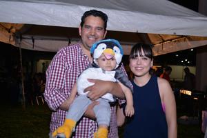 08112016 Pedro, Pedro y Denisse.