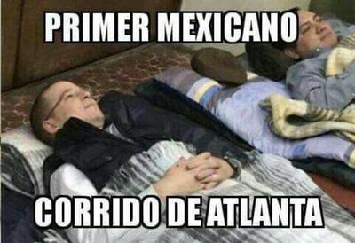 Ricardo Anaya, una de las primeras víctimas del mandato de Trump...