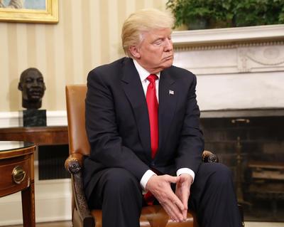 """El magnate dijo que espera seguir tratando con Obama en el futuro, pues consideró un """"gran honor"""" encontrarse con él."""