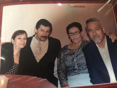 10112016 En familia en Ciudad Juárez, Chihuahua.
