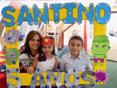 10112016 Diana, Camila y Paquito.