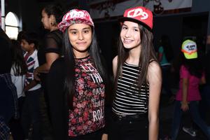 11112016 Freyra y Samantha.
