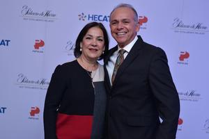 Elsa y Jorge
