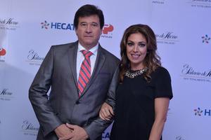 Miguel y Griselda