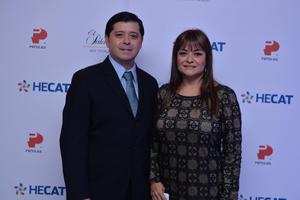 Miguel y Wendy