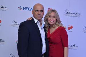 Jorge y Berenice