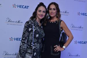 Maricarmen y Liliana