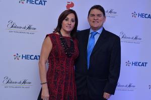 Pilar y Fernando