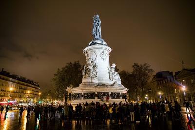 A un año del suceso, Francia sigue dolida.