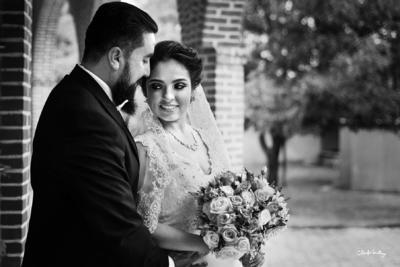 13112016 Javier y Mary Gaby. - Claudia Santiago Fotografía