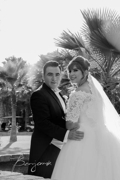 13112016 Raúl y Ana. - Benjamín Estudio