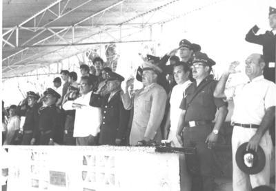 13112016 Pentatlón Deportivo Militar Universitario, Zona Coahuila de la Cd. de Torreón, hace algunos años.