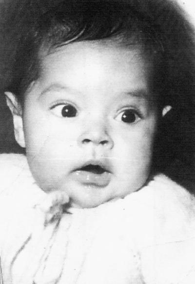 13112016 María del Carmen Ríos Acosta, hace 50 años.