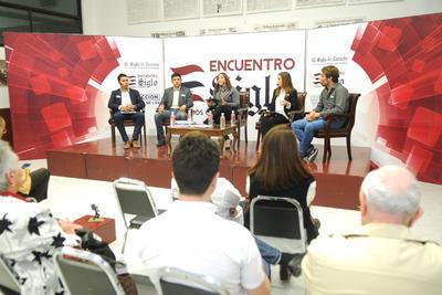 Jóvenes de La Laguna se sumaron al ejercicio propuesto por El Siglo de Torreón.