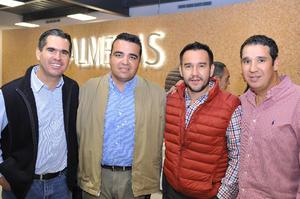 18112016 Francisco, Ricardo, Alex y Arturo.