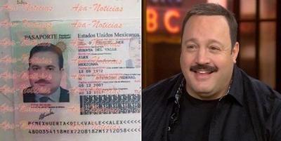 Memes se burlan del pasaporte de Duarte