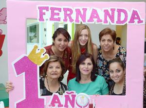 22112016 Carmen, Malena, Carmen, Alicia. Alicia y Maritrini.