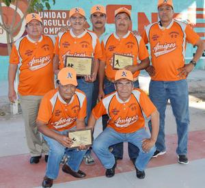 21112016 Deportivo Córdova de la Delegación D-I-102 de Torreón.