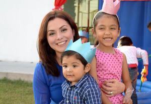 22112016 Verónica, Patricio y Karla.