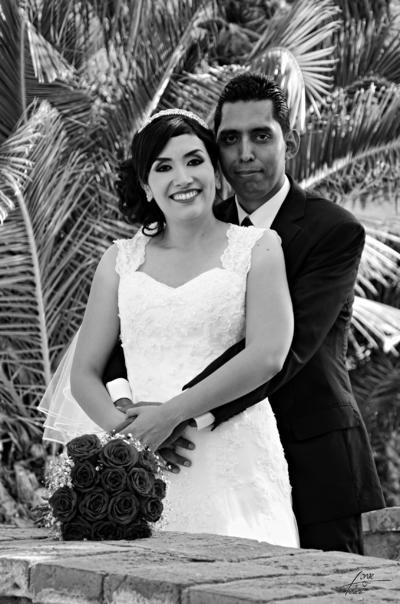 20112016 Andrea y José. - Jorge Téllez Fotografía