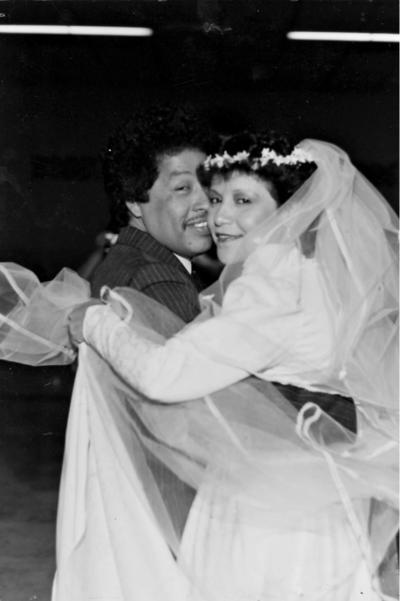 20112016 Francisco Javier Méndez y Gerarda Medina cumplirán 32 años de matrimonio el próximo 24 de noviembre.