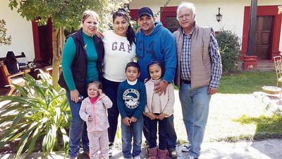 24112016 En familia..