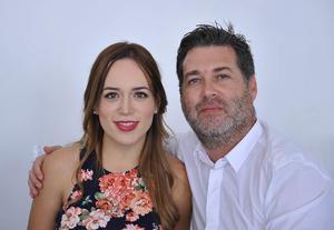 Gaby y Marco