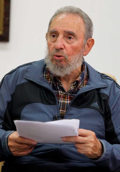 Con Cuba bajo el embargo económico de su poderoso vecino desde inicios de la década de los 60, Castro sobrevivió a 10 inquilinos de la Casa Blanca y no dejó de criticar sus políticas, alimentando un fuerte sentimiento patriótico en la isla.