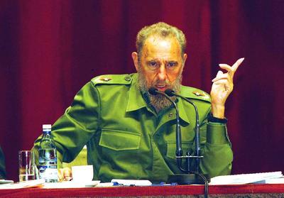 Castro fue actor y superviviente destacado en el tablero de las complejas tensiones de la segunda mitad del siglo XX entre socialismo y capitalismo, norte y sur, y ricos y pobres.